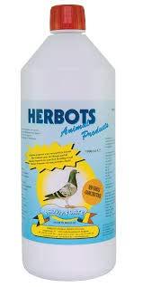 Herbots Provit Forte 500 ml (vitaminas para la cría), para Palomas, pájaros y Otras Aves