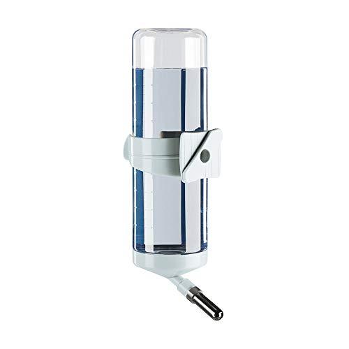 Ferplast drinky - Bebedero para roedores, color surtido, 11 x 6.5 x h 24.5 cm, 1 unidad