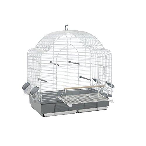 VOLTREGA 001653B Jaula para Pájaros