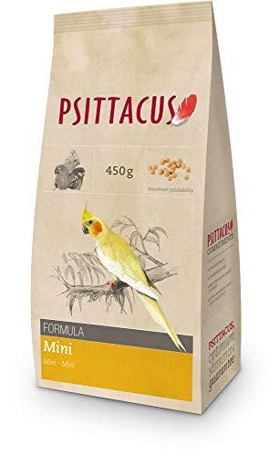 Psittacus Pienso para Loro - 450 gr