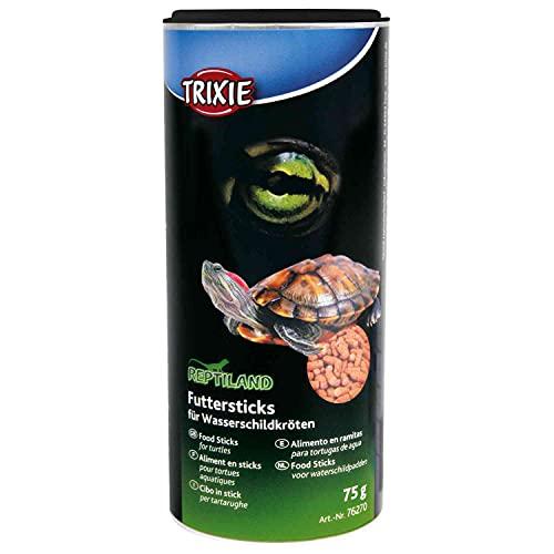 Comida flotante para tortugas agua TRIXIE REPTILES