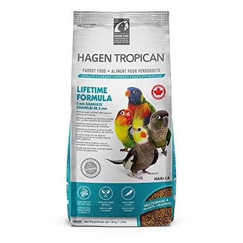 TropicanMantenimiento paraNinfas - 1,8 kg