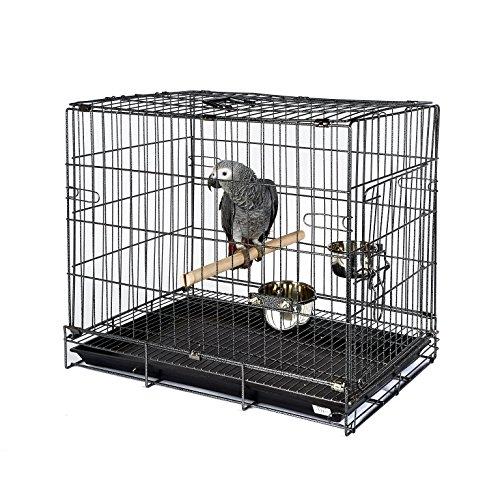 Kookaburra Cages - Jaula Grande para Mascotas–Transportín para Mascotas