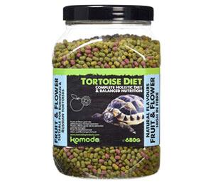 Comida para Tortugas